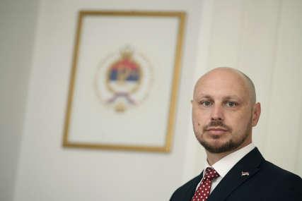 Petković poručio opoziciji: Poziv na nezakonito rušenje vlasti predstavlja kršenje zakona