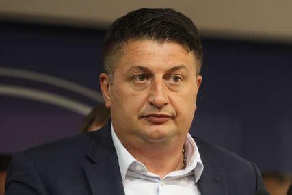 """""""Konstantno raste"""" Radović upozorava da je dug Srpske dostigao rekordnih 6,4 milijardi maraka"""
