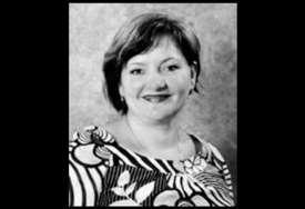 Imala je 53 godine: Preminula profesorka Milanka Drinić