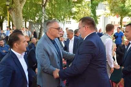 Miličević u Brodu: Najveća snaga je na lokalnim zajednicama