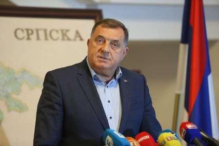 "Dodik o aferi ""Kiseonik"": Javnost postala igračka nekih neodgovornih političara"