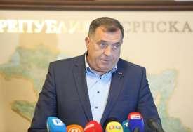 """Dodik o odlukama Ustavnog suda """"Bez nezavisne države, Srbima nema života na ovim prostorima"""""""