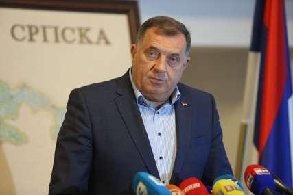 Dodik jasan: Potrebno je povući se sa nivoa BiH i IZRADITI ZAKONE ZA SRPSKU