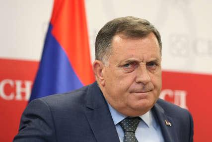 Da li je na sceni TIHI BOJKOT Dodika: Srpski član Predsjedništva dva puta ignorisan u Generalnoj skupštini UN