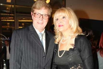 LJUBAV KRILI OD RODITELJA Minja se sa Brankom vjenčao na svoj rođendan, a bili su više od 40 godina u braku