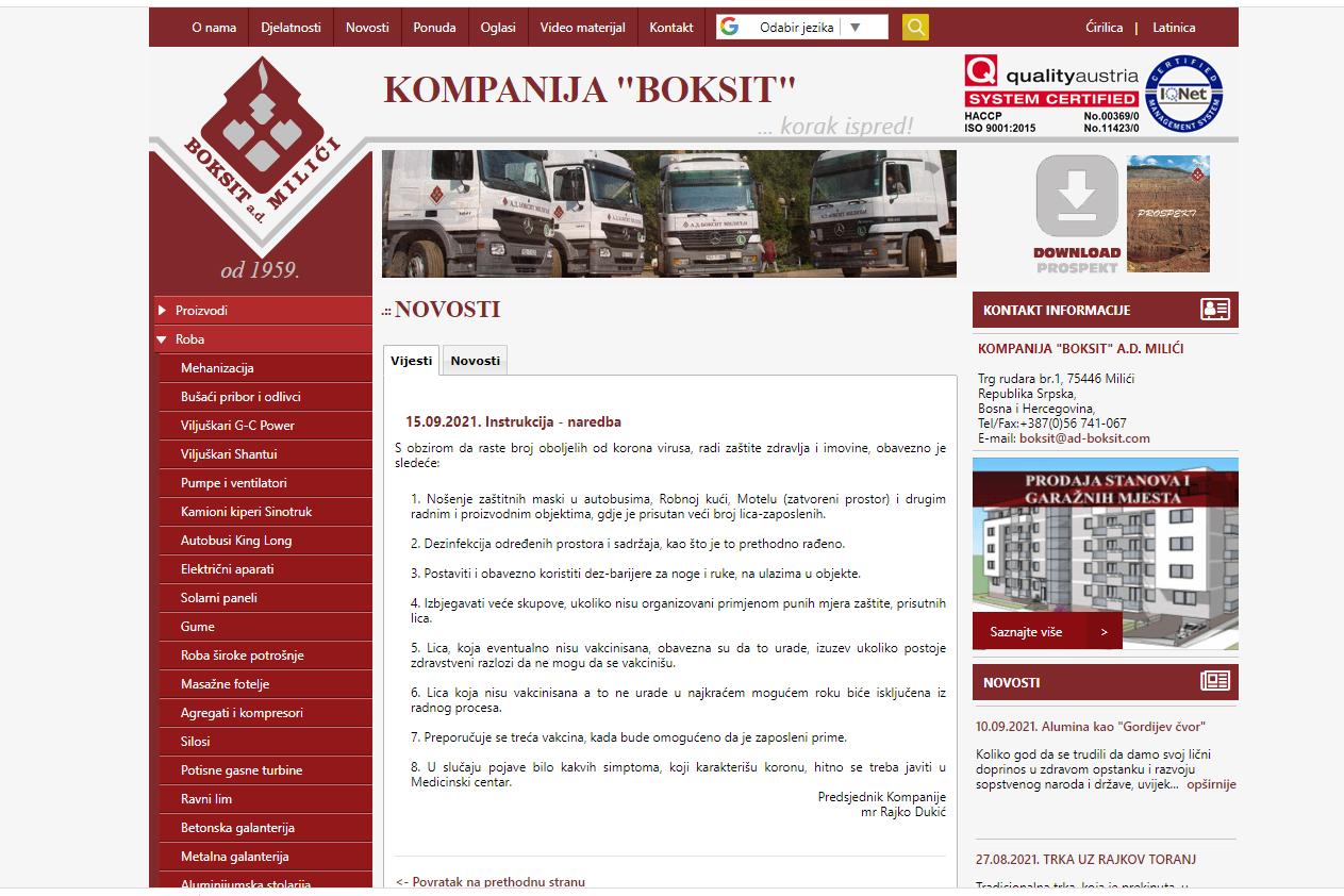 FOTO: ad-boksit.com/screenshot