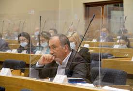 Crnadak traži stenogram sa sjednice Vlade: Da li su pojedini ministri kontrirali Dodiku?