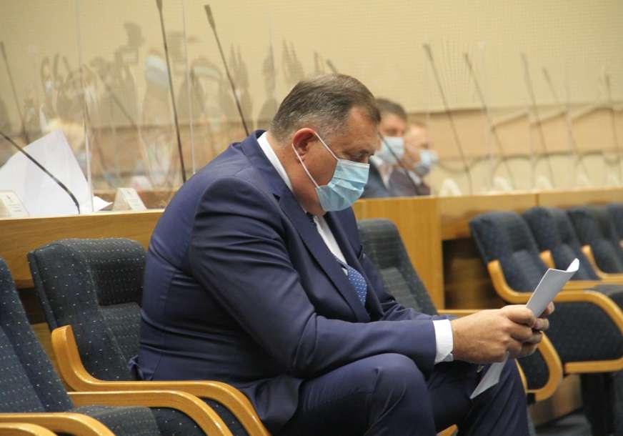 Izlazak Srpske iz institucija BiH KORAK KA NEZAVISNOSTI: Šta bi značila odluka NSRS o povlačenju iz OS, SIPA, pravosuđa