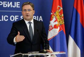 """Selaković zadovoljan sastancima u Njujorku """"Srbija sve poželjniji partner za saradnju"""""""