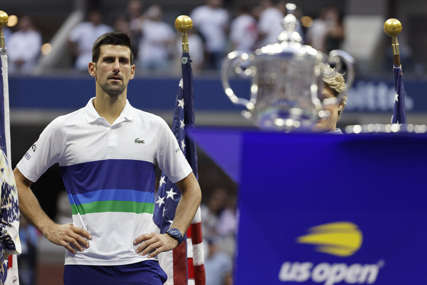 """OŠTRO PO NOVAKU """"Od čega teniseri imaju stres, od brojanja miliona"""""""