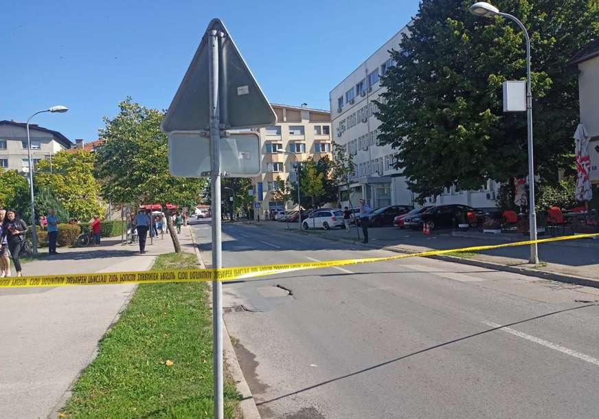Drama uoči suđenja za ubistvo Slaviše Ćuluma: Dojava o bombi u Okružnom sudu u Banjaluci, policija evakuisala i obližnje kafiće