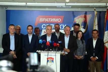 """Lideri opozicije pisali Evropskoj radio-difuznoj uniji """"Javni servis dužan omogućiti digitalno emitovanje"""""""