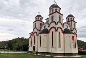 SKUP I ZAHTJEVAN PODUHVAT Potrebna pomoć za oslikavanje Hrama Vaskrsenja Hristovog u Oštroj Luci