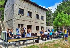 Prenoćište na obroncima Orjena: Obnovljeni smještajni kapaciteti u planinarskom domu Ubla