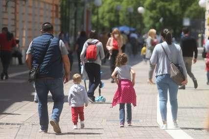 Delta soj korone MUNJEVITO SE ŠIRI Srpskom: Obolijevaju cijele porodice, sve više zaražene djece