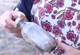 PLUTALA 37 GODINA Poruka u boci iz Japana pronađena na Havajima