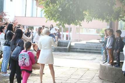 SREĆNO ĐACI U školu kreće 8.949 prvačića (FOTO)