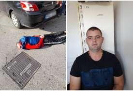 NAORUŽANI DO ZUBA Ovo su razbojnici koji su opljačkali i lisicama vezali Banjalučanina (FOTO)