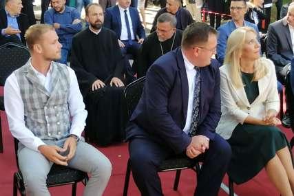 Veliki potencijali u svim sektorima: Sajam privrede, poljoprivrede i turizma u Brodu (FOTO)