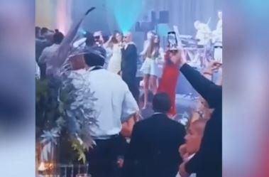 Na mezimičinom rođendanu zapjevao i tata: Punoljetstvo kćerke Saše Matića proslavljeno uz mnoge poznate ličnosti (VIDEO)
