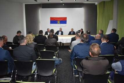 Šarović tvrdi: SDS će pobijediti u izbornoj jedinici četiri na svim nivoima