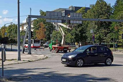 """""""Građani ne smiju da trpe"""" Stanivuković poručio da firmi koja održava semafore neće biti isplaćen dio novca zbog kvara"""