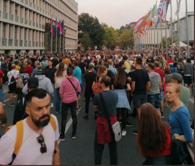 FOTO: LUKA KOTNIK/24.UR.COM/SCREENSHOT
