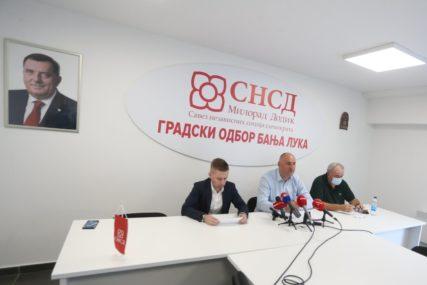 Traže sastanak sa Stanivukovićem: Odbornici SNSD nisu zadovoljni Nacrtom rebalansa budžeta