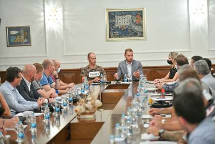 Sufinansiranje članarina za najmlađe: Grad potpisao ugovore sa 23 sportske organizacije