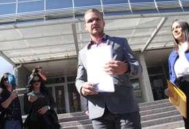 """Stanivuković podnosi prijavu tužilaštvu """"U UKC kiseonik isporučuje firma koja ima dozvolu samo za tehnički gas"""" (FOTO)"""