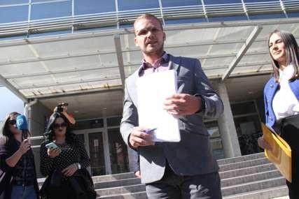 """""""Najgrublje i najgnusnije falsifikovanje dokumenata"""" Stanivuković poručuje da kiseonik koji nije prošao kontrole sve može skupo da košta"""