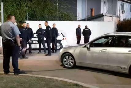 """""""NEĆETE ŽIVI IZAĆI"""" Pedsjednik Veleža prijetio sudijama na utakmici u Mostaru"""