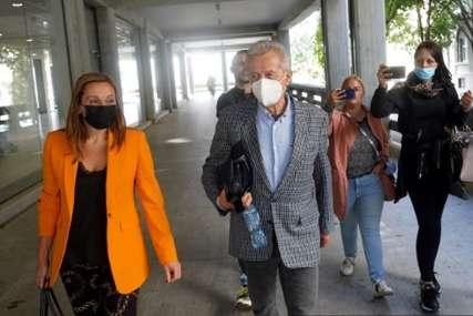 Svjedok i Lepa Brena: Završeno još jedno ročište između Miroslava Ilića i Mirjane Antonović