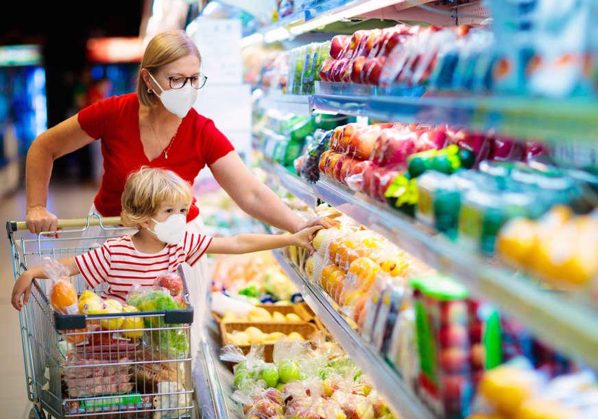 Cijene se otele kontroli: Poskupljenja hrane i goriva ZAGORČAĆE nam i jesen i zimu