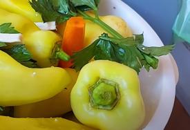 HRSKAVA I UKUSNA: Odličan recept za turšiju