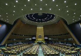 GENERALNA SKUPŠTINA UN Lideri fokusirani na klimatske promjene i pandemiju