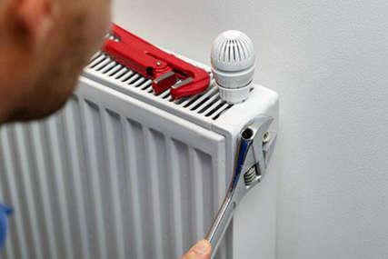 Bitna dobra izolacija: Stručnjaci savjetuju korišćenje tajmera u grejnoj sezoni