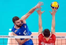 (UŽIVO) BITKA ZA FINALE Srbija povela na startu