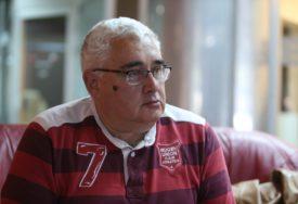 "Dr Vladimir Jakovljević za Srpskainfo ""Vakcina je moćno oružje"" (FOTO)"