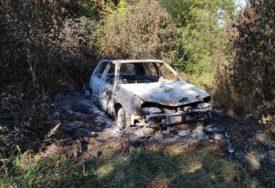 Bahatom vozaču predložen pritvor: Udario ženu, koja je kasnije podlegla povredama, pa zapalio automobil