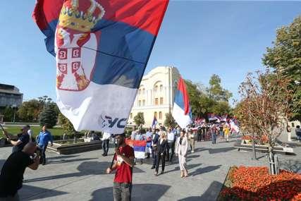 Ujedinjena Srpska objavila SPEKTAKULARAN SPOT povodom Dana srpskog jedinstva, slobode i nacionalne zastave (VIDEO )