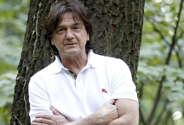 """Čola priznao s kojom pjevačicom je bio intiman """"Nakon tri dana osjetio sam se iskorišćeno"""""""