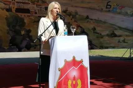 Cvijanovićeva poziva na oprez: U okviru BiH postoji mnogo bezbjedonosnih izazova