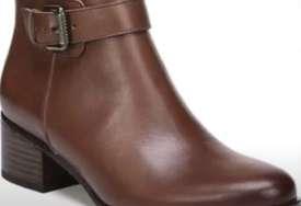 Pratite trendove i nećete pogriješiti: Braon čizme su sve što vam treba ove jeseni
