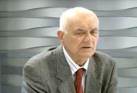 Umro najstariji poslanik u Skupštini Srbije: Đuro Perić preminuo od korone, zarazio se u staračkom domu