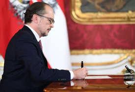 """Novi austrijski kancelar želi popraviti narušeno povjerenje: Koalicija na """"tankom ledu"""", ali bi mogla sarađivati"""