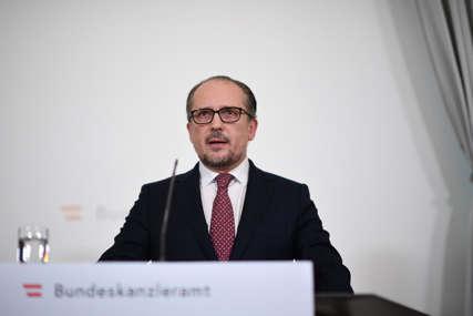 """ŠALENBERG IMA JASAN STAV """"Punopravno članstvo zemalja zapadnog Balkana u EU nema alternative"""""""