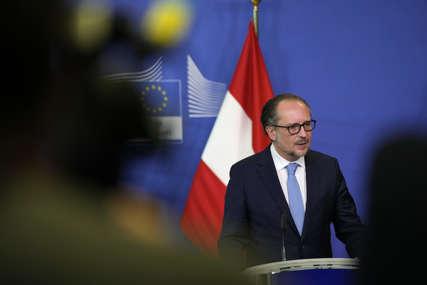 """""""TO JE UNUTRAŠNJOST EU"""" Novi austrijski kancelar Aleksander Šalenberg o zapadnom Balkanu"""