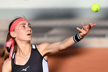 KRUNIĆEVA SJAJNA Srpska teniserka lako do glavnog žrijeba u Moskvi