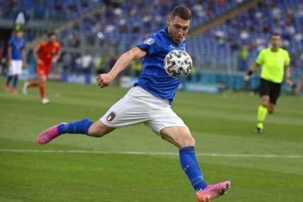 Zaigraće uz Ibrahimovića: Beloti na zimu napušta Torino i potpisuje za Milan